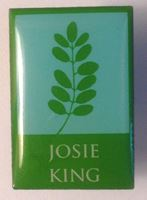 Josie King Pin